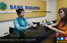 Kisruh Saham Pengendali Bukopin, OJK Digugat ke PTUN - JPNN.com