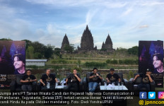 Pertama di Indonesia, Yanni Siapkan Konser di Prambanan - JPNN.com