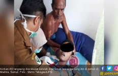 Pemuda asal Linggabayu Ditemukan Tewas Tergantung di Pohon - JPNN.com