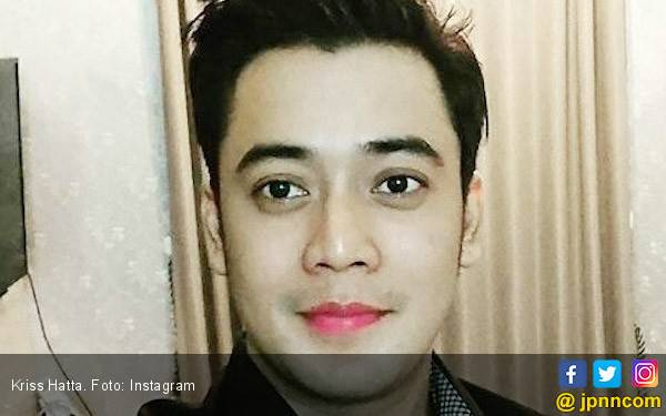 Anthony Sudah Cabut Laporan, Kriss Hatta Masih Ditahan - JPNN.com