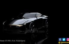 Nissan Ungkap Sosok GT-R50, Bikin Ngiler! - JPNN.com