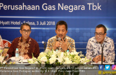 PGN Akuisisi Saham Pertagas Rp 16,6 Triliun - JPNN.com