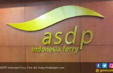 Trafik Truk Logistik dari Jawa ke Sumatera Naik 24 Persen, Bagaimana dengan Penumpang? - JPNN.com