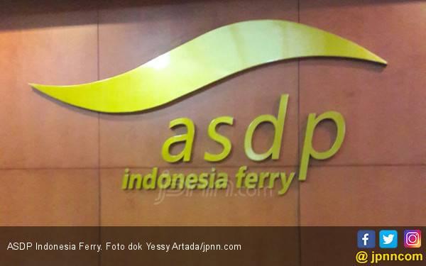 ASDP Layani 4,3 Juta Pemudik, Kendaraan Roda 2 Lebih Tertib - JPNN.com