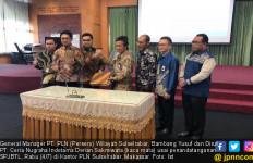 Bangun Smelter, PT Ceria Dapat Pelayanan Prioritas dari PLN - JPNN.com
