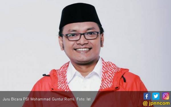 PSI: Prabowo - Sandi Terkesan Mempermainkan Ulama - JPNN.com