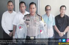 Bandit Kambuhan di Muba Tewas Ditembak Polisi - JPNN.com