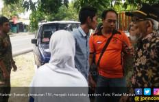 Mayor Purnawirawan TNI Katimin Pingsan, Istri Menangis - JPNN.com
