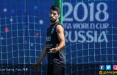 Piala Dunia 2018 Uruguay vs Prancis, Duel Suarez - Mbappe - JPNN.com