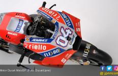 Desain Fairing ala Ducati Bakal Dibatasi di MotoGP 2019 - JPNN.com