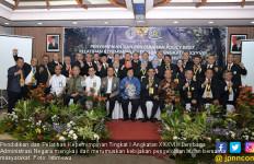 Pengelolaan Hutan Bersama Bermanfaat Nyata Bagi Kelestarian - JPNN.com