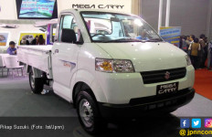 Kendaraan Niaga Ringan Suzuki Tumbuh 25 Persen - JPNN.com