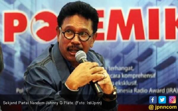 Fadli Zon Sebut Anggota BPN Ditarget, Kubu Jokowi Tanggapi Santai - JPNN.com