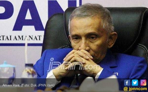 Amien Rais Ragukan Prabowo - Sandi Bakal Menang di MK - JPNN.com
