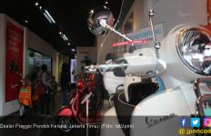 Piaggio Gelar Kampanye Digital Selama PSBB, Berhadiah Nih - JPNN.com