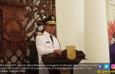 Anies Pengin LRT Beroperasi Sebelum Lebaran - JPNN.com