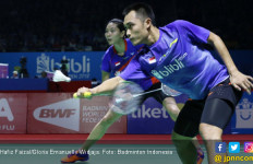 Cek di Sini Jadwal Semifinal Thailand Masters 2020 - JPNN.com