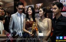 Daftar Lengkap Pemenang Indonesian Movie Actors Awards 2018 - JPNN.com