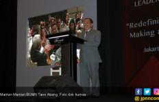 15 Tahun ECGL jadi Pusat Pembelajaran Kelas Dunia - JPNN.com
