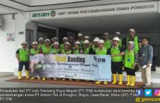 Kelola Bekas Tambang, PT ITM Berguru kepada Antam - JPNN.com