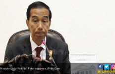 Ada Lembaga Survei Tempatkan Elektabilitas Jokowi Tinggal Sebegini - JPNN.com