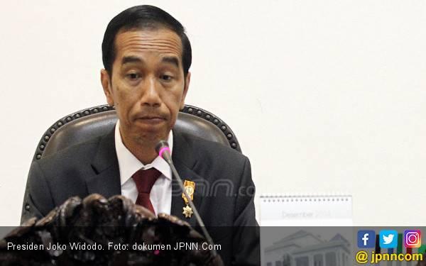 Berdiskusi di Seknas Prabowo, Soroti Gaya Komunikasi Jokowi - JPNN.com