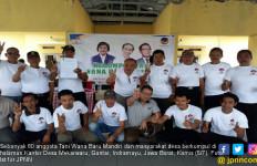 Pak Jokowi, Terima Kasih untuk Hutan Sosialnya di Mekarwaru - JPNN.com
