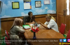 Anak jadi Alasan Sule Tak Mau Bercerai - JPNN.com
