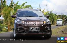 Test Drive Suzuki Ertiga 2018 Bali: Uji Bagasi (Bag.3 Habis) - JPNN.com