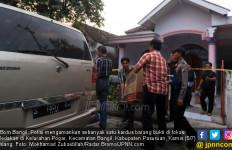 Kapolri Pastikan Istri Teroris di Bangil Tetap Diproses - JPNN.com