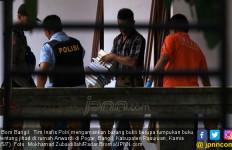Terduga Teroris Pengangguran Tapi Sering Dapat Kiriman Duit - JPNN.com