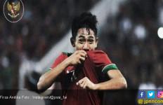 Dokter Timnas Indonesia U-23 Ungkap Kondisi Terbaru Firza Andika - JPNN.com
