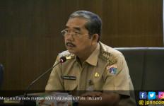 Dimutasi Anies Baswedan, Mantan Wali Kota Jakpus Bahagia - JPNN.com