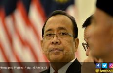 Penjelasan Mensesneg soal Surat 'Arahan Presiden' untuk KPU Terkait Oso - JPNN.com