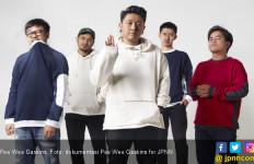 Pee Wee Gaskins Daur Ulang Lagu Potret - JPNN.com