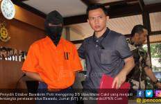 Warning Mister Cakil ke Situs Bawaslu Tak Digubris - JPNN.com