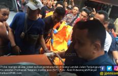 Ibu Kandung Politikus Demokrat Dibunuh, Sangat Sadis! - JPNN.com