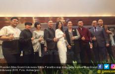 Miss Grand Indonesia 2018 Cari Wanita Berprestasi - JPNN.com