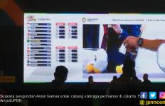 Hasil Undian Sepak Takraw Sempat Diprotes Malaysia - JPNN.com