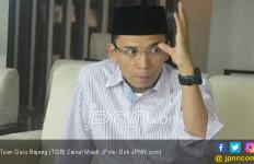 Menangkan Jokowi di Pilpres, TGB Tak Ngebet Masuk TKN - JPNN.com
