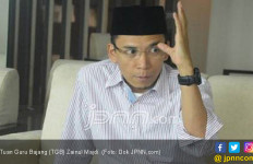 Karir Politik TGB Terancam, Nasib Bergantung ke Jokowi - JPNN.com