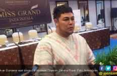 Jawaban Ivan Gunawan Justru Menohok Deddy Corbuzier - JPNN.com