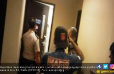 Waria Ditemukan Tewas di Kamar Hotel dengan Tangan Terikat - JPNN.com