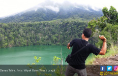 8 Objek Wisata Mengagumkan di Ternate (1) - JPNN.com