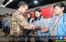 BIMC 2018: 12 Siswa SD Raih 2 Emas, 2 Perak, dan 6 Perunggu - JPNN.com
