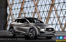 Infiniti dan Mercedes-Benz Batal Bikin Mobil Kompak - JPNN.com