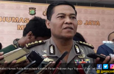 Ribuan Ditangkap Saat Demo Rusuh di DPR, Hanya 380 yang Ditetapkan Jadi Tersangka - JPNN.com