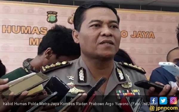 Kabar Terbaru Kasus Anak Buah Anies Baswedan di Polda Metro Jaya - JPNN.com
