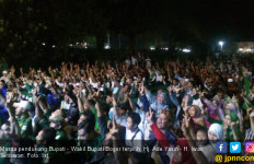 Ade Yasin Ajak Warga Bersatu Demi Kemajuan Bogor - JPNN.com