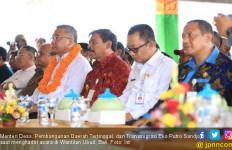 Menteri Eko: Alokasikan Dana Desa untuk Atasi Stunting - JPNN.com